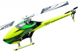 GOBLIN 700 COMPETITION YELLOW/GREEN