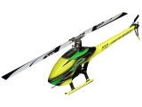 KIT GOBLIN 770 COMPETITION YELLOW/GREEN