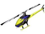 KIT GOBLIN 770 COMPETITION YELLOW/BLUE