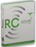 Accu RC Simulator